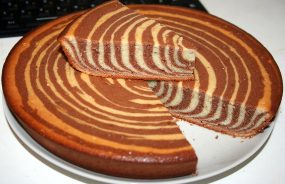 Салат торт с семгой красной икрой новогодний