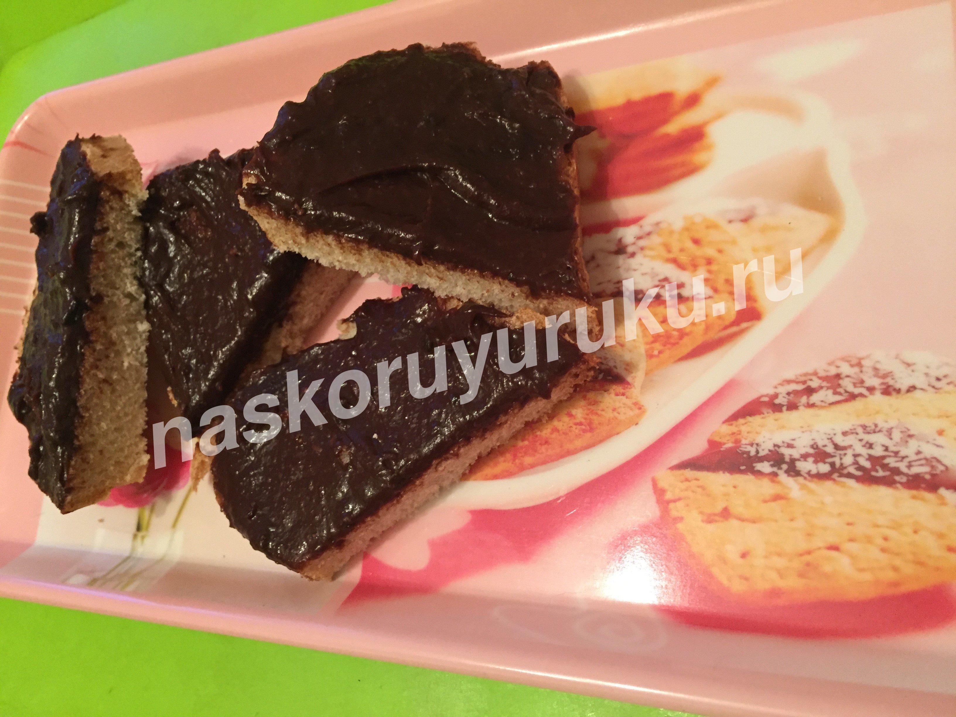 Десерты с нутеллой рецепт с фото