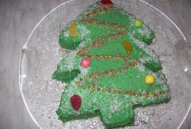 Торт двухъярусный - пошаговый рецепт с фото на Повар