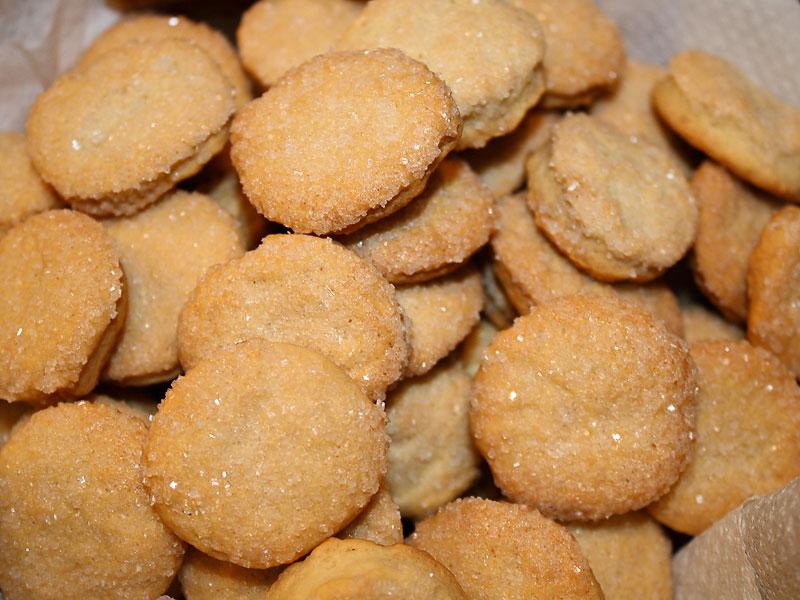 Печенюшки рецепты с фото том