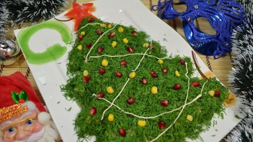 Какие блюда приготовить на Новый год 2016