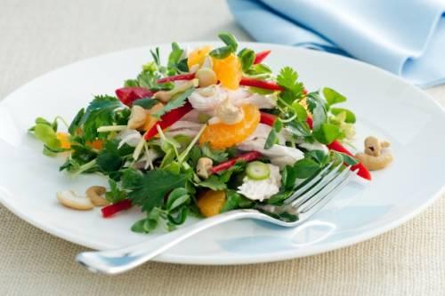 Какие салаты и блюда приготовить на Новый год 2016 рецепты