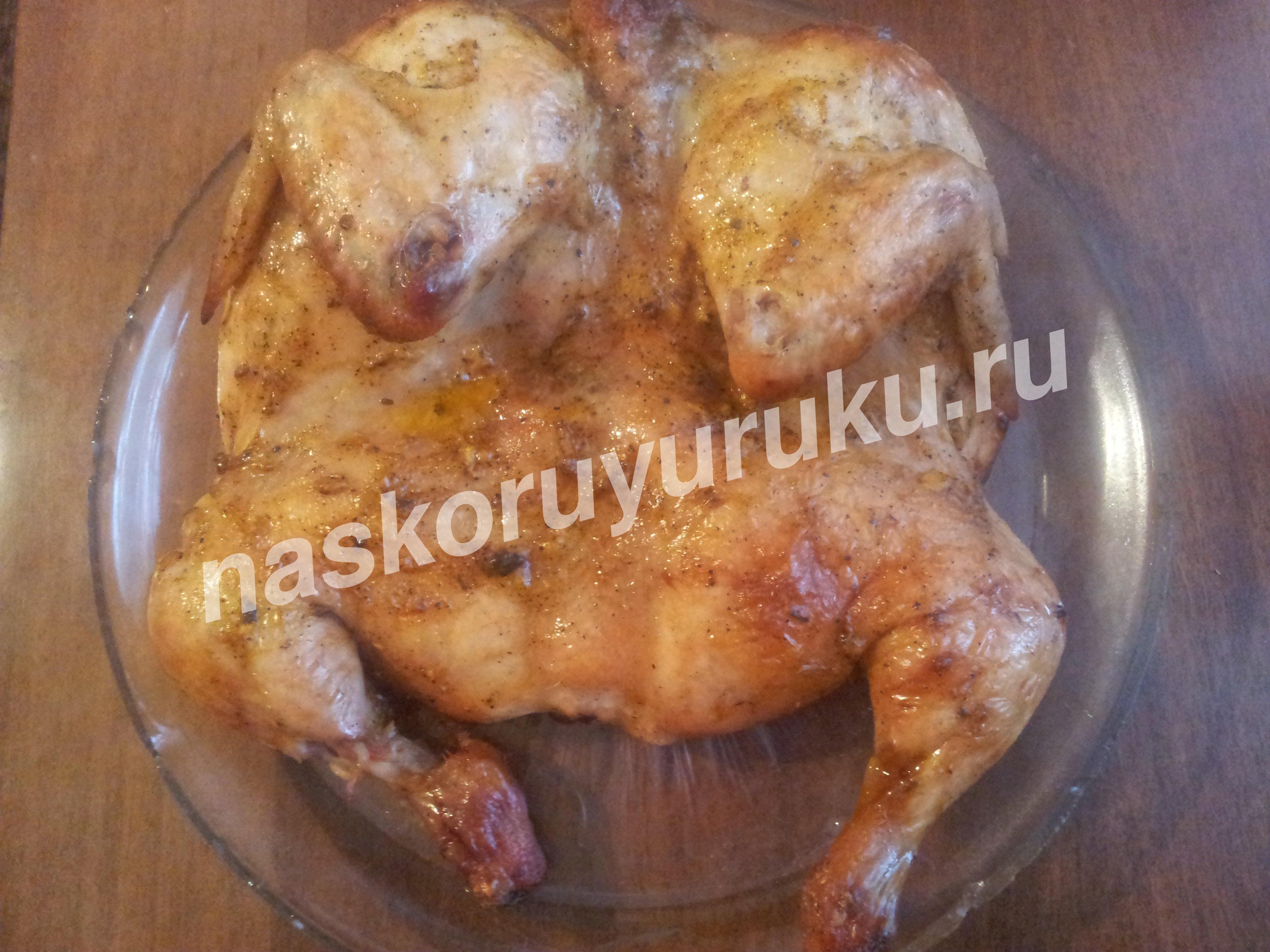 Плов на скорую руку из курицы рецепт с фото пошагово