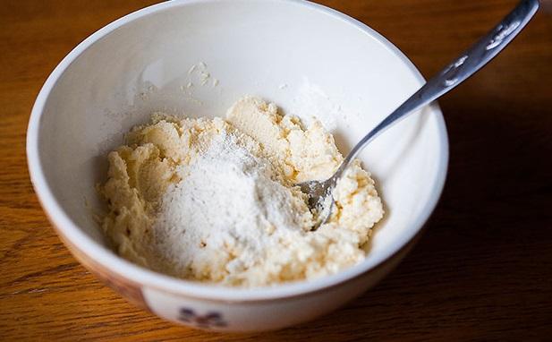 Сырники из творога рецепт с пошагово творог 200 гр