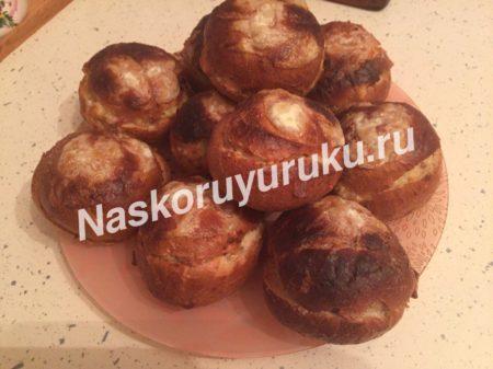 kruglye-bulochki-v-duxovke